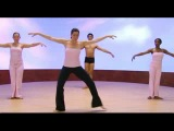 Body-ballet от Jennifer Kries