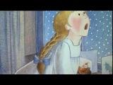 Прекрасный рождественский мультфильм.