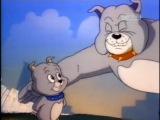 Том и Джерри в детстве Выпуск 4 / Tom and Jerry Kids / 1990